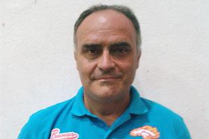 Antonio Bindi Foto