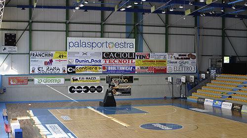 Palasport Estra
